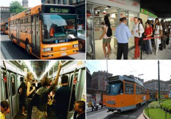 Agevolazioni tariffarie trasporto pubblico Lazio