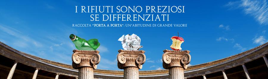 Calendario Raccolta Differenziata Rieti.Raccolta Differenziata Calendario 2019 Comune Di Casperia